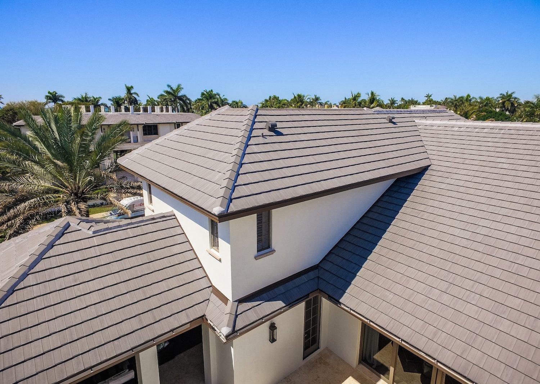 roof shingles naples, Florida