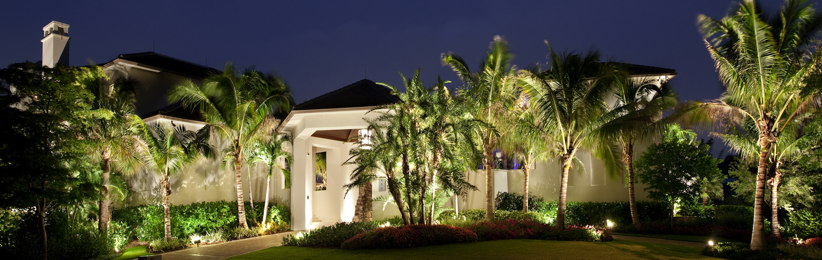 New Home Construction - Custom Luxury Homes